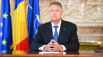 Klaus Iohannis preia controlul  ministerelor