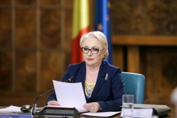 www.ziarulatak.ro  Viorica Dăncilă vorbește despre TRĂDARE, după ce a intrat în turul 2