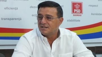 www.ziarulatak.ro  Viorica Dăncilă l-a nimicit pe Iohannis în Giurgiu