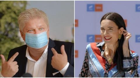 Bogdan Chirieac, : Atentat la democraţie! Situaţia treb ...