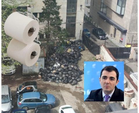 Dezastru logistic la Ministerul Economiei