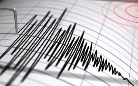 Două cutremure cu magnitudinea de peste 3 înregistrate  ...