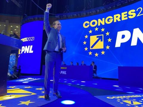 Florin Cîțu vizează a doua poziție în stat și înlăturar ...
