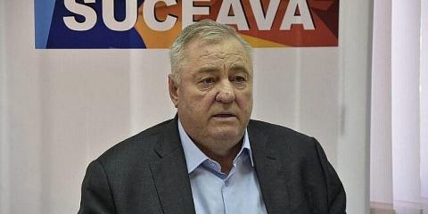 Senatorul PSD Ioan Stan: Grija lui Klaus Iohannis este  ...