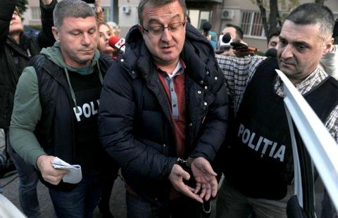 Sorin Blejnar, fost şef al ANAF, trimis în judecată pen ...