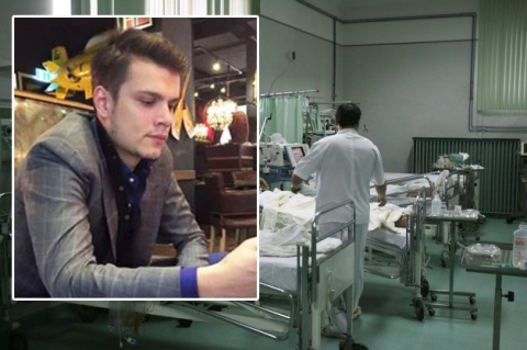 Mario Iorgulescu, transferat în mare secret, la o clini ...