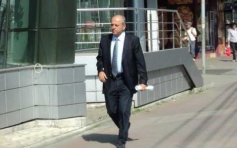 Fostul primar Gheorghe Ştefan scapă de opt ani de închi ...