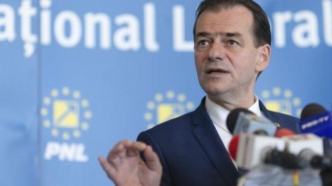 Ludovic Orban: Klaus Iohannis va obține cel puțin 62% d ...