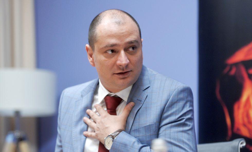 Daniel Băluță: Desființăm ghișeele la nivelul Sectorului 4. Anul 2021 va fi ultimul în care vom mai sta la cozi