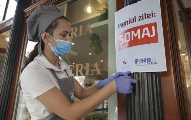 Se închid restaurantele, cafenelele și sălile cu jocuri de noroc din tot județul Ilfov